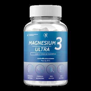 magnesium 3 ultra preço